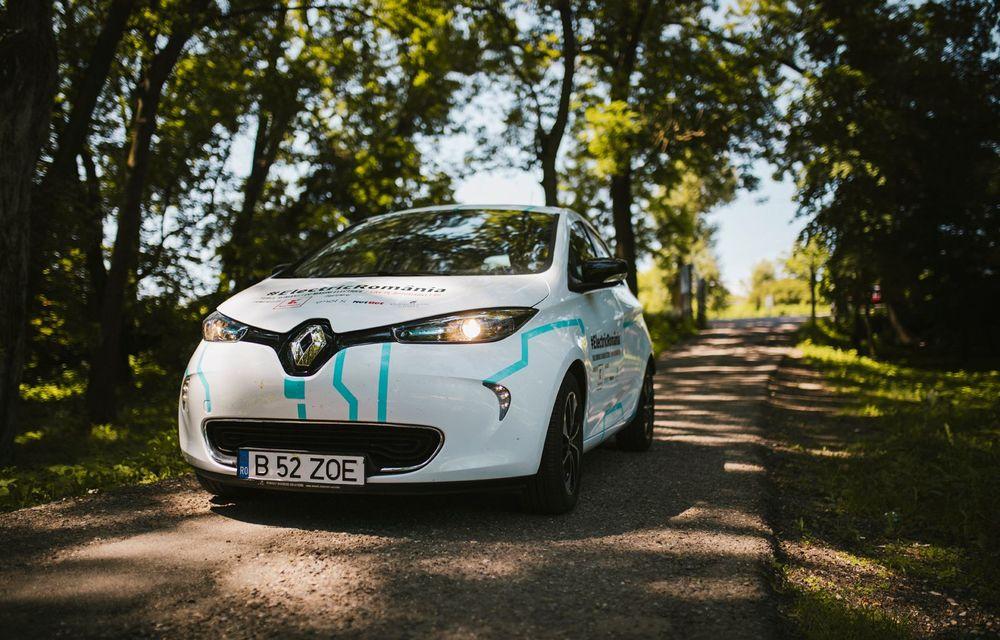 Cifrele finale ale turului României cu mașini electrice - cât am mers, cât am încărcat, cât ne-a costat tot în #ElectricRomânia powered by Kaufland - Poza 95