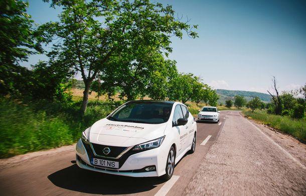 Cifrele finale ale turului României cu mașini electrice - cât am mers, cât am încărcat, cât ne-a costat tot în #ElectricRomânia powered by Kaufland - Poza 215