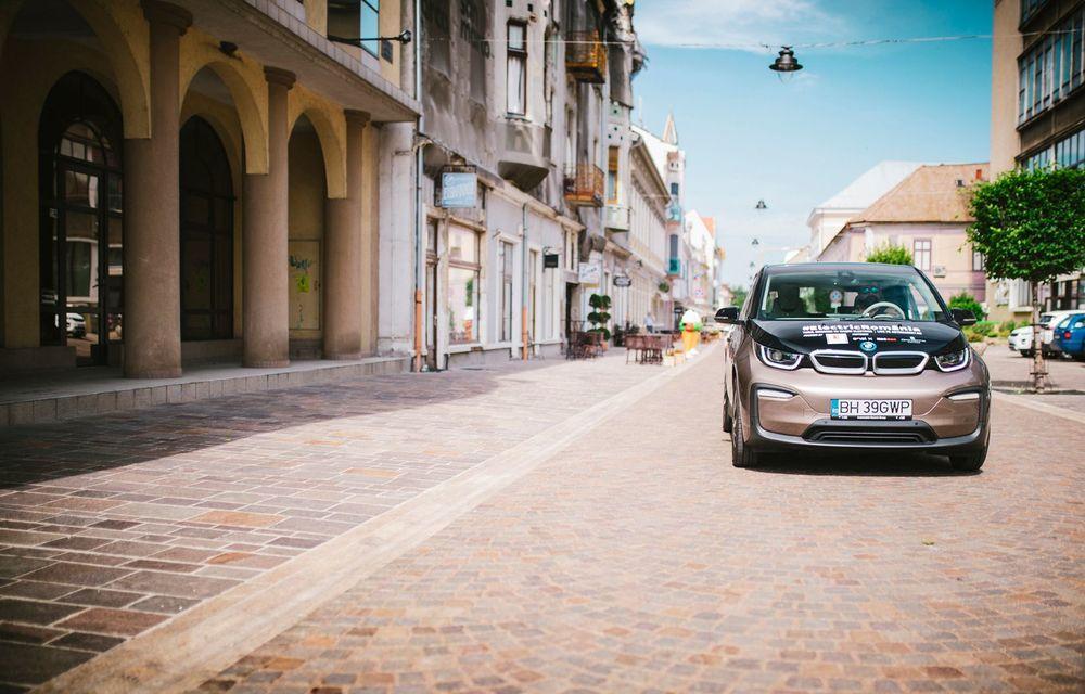 Cifrele finale ale turului României cu mașini electrice - cât am mers, cât am încărcat, cât ne-a costat tot în #ElectricRomânia powered by Kaufland - Poza 292