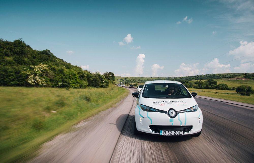Cifrele finale ale turului României cu mașini electrice - cât am mers, cât am încărcat, cât ne-a costat tot în #ElectricRomânia powered by Kaufland - Poza 247