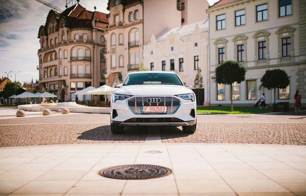 Cifrele finale ale turului României cu mașini electrice - cât am mers, cât am încărcat, cât ne-a costat tot în #ElectricRomânia powered by Kaufland - Poza 267
