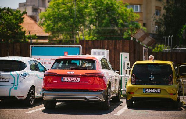 Cifrele finale ale turului României cu mașini electrice - cât am mers, cât am încărcat, cât ne-a costat tot în #ElectricRomânia powered by Kaufland - Poza 227