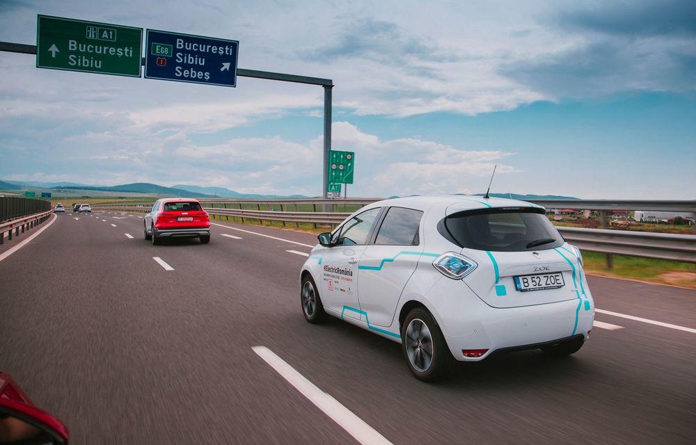 Cifrele finale ale turului României cu mașini electrice - cât am mers, cât am încărcat, cât ne-a costat tot în #ElectricRomânia powered by Kaufland - Poza 374