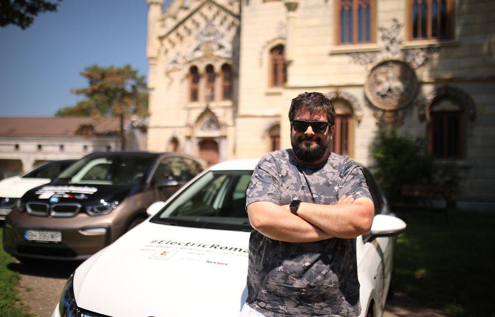 Cifrele finale ale turului României cu mașini electrice - cât am mers, cât am încărcat, cât ne-a costat tot în #ElectricRomânia powered by Kaufland - Poza 67
