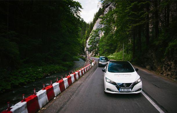 Cifrele finale ale turului României cu mașini electrice - cât am mers, cât am încărcat, cât ne-a costat tot în #ElectricRomânia powered by Kaufland - Poza 170