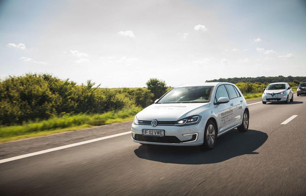 Cifrele finale ale turului României cu mașini electrice - cât am mers, cât am încărcat, cât ne-a costat tot în #ElectricRomânia powered by Kaufland - Poza 454