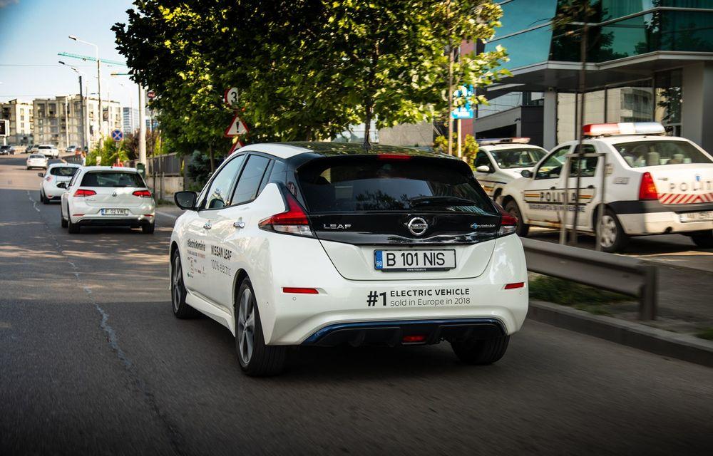 Cifrele finale ale turului României cu mașini electrice - cât am mers, cât am încărcat, cât ne-a costat tot în #ElectricRomânia powered by Kaufland - Poza 461
