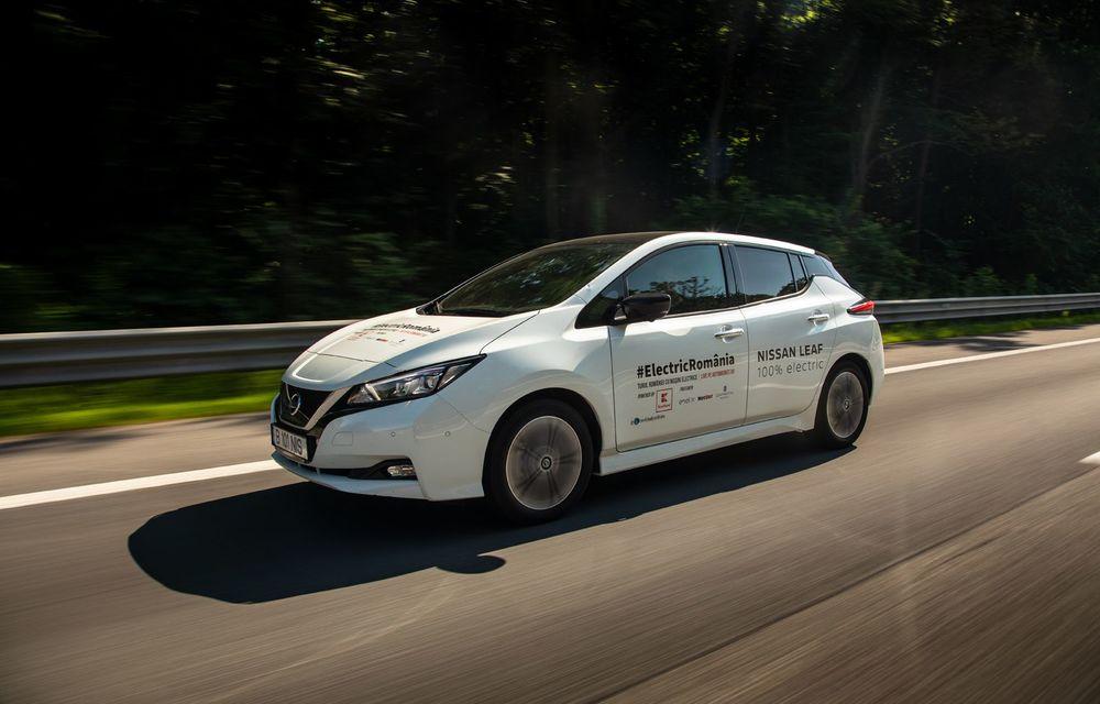 Cifrele finale ale turului României cu mașini electrice - cât am mers, cât am încărcat, cât ne-a costat tot în #ElectricRomânia powered by Kaufland - Poza 458