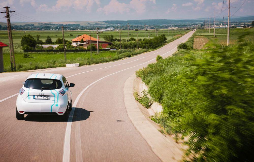 Cifrele finale ale turului României cu mașini electrice - cât am mers, cât am încărcat, cât ne-a costat tot în #ElectricRomânia powered by Kaufland - Poza 142