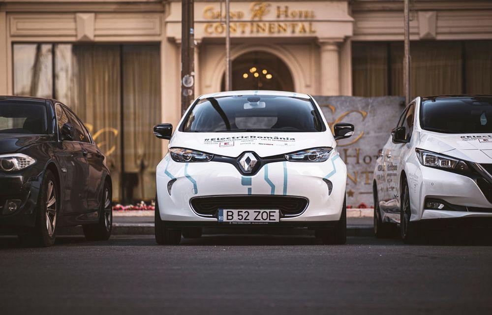 Cifrele finale ale turului României cu mașini electrice - cât am mers, cât am încărcat, cât ne-a costat tot în #ElectricRomânia powered by Kaufland - Poza 13