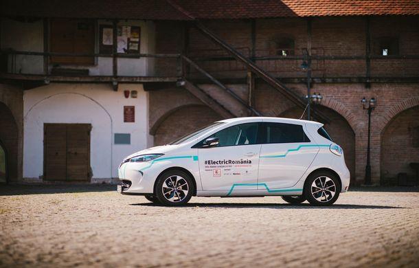 Cifrele finale ale turului României cu mașini electrice - cât am mers, cât am încărcat, cât ne-a costat tot în #ElectricRomânia powered by Kaufland - Poza 205