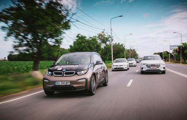 Cifrele finale ale turului României cu mașini electrice - cât am mers, cât am încărcat, cât ne-a costat tot în #ElectricRomânia powered by Kaufland - Poza 294
