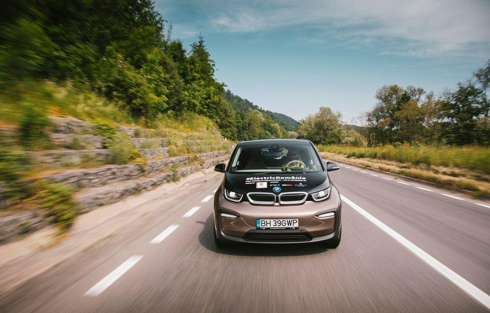 Cifrele finale ale turului României cu mașini electrice - cât am mers, cât am încărcat, cât ne-a costat tot în #ElectricRomânia powered by Kaufland - Poza 252