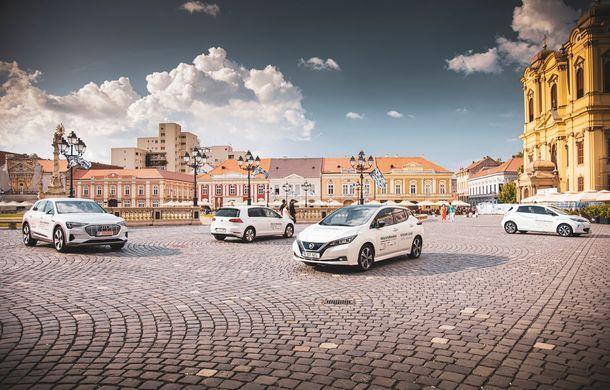 Cifrele finale ale turului României cu mașini electrice - cât am mers, cât am încărcat, cât ne-a costat tot în #ElectricRomânia powered by Kaufland - Poza 340