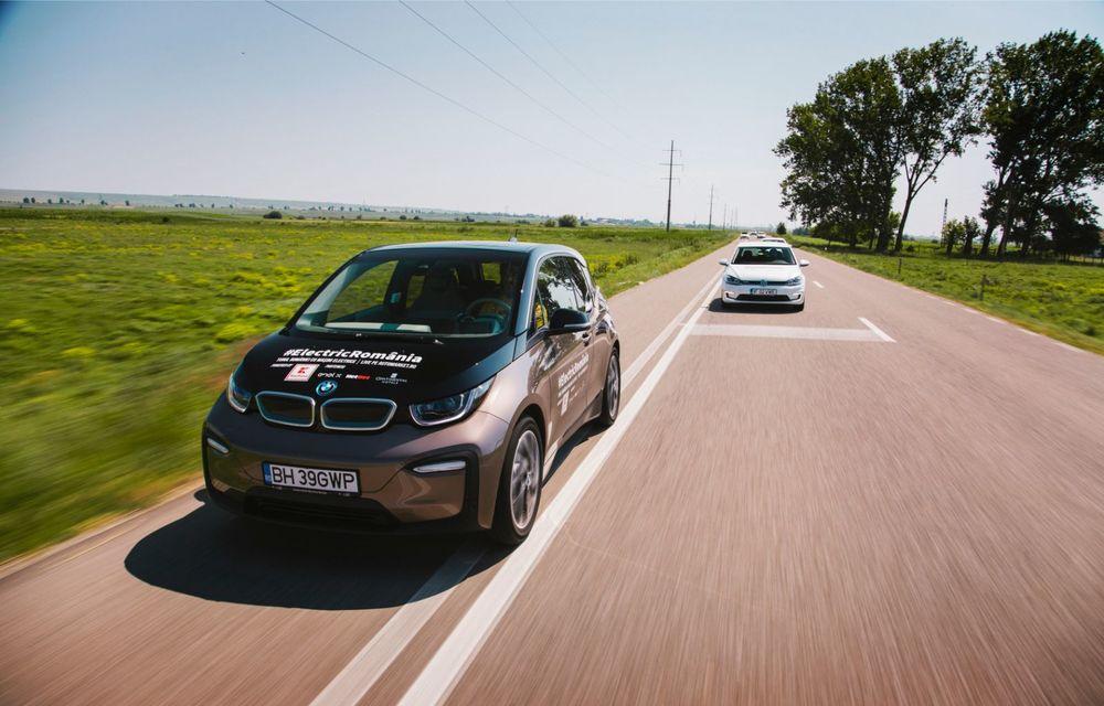 Cifrele finale ale turului României cu mașini electrice - cât am mers, cât am încărcat, cât ne-a costat tot în #ElectricRomânia powered by Kaufland - Poza 143