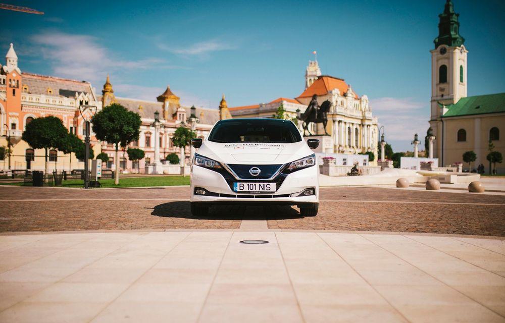 Cifrele finale ale turului României cu mașini electrice - cât am mers, cât am încărcat, cât ne-a costat tot în #ElectricRomânia powered by Kaufland - Poza 275