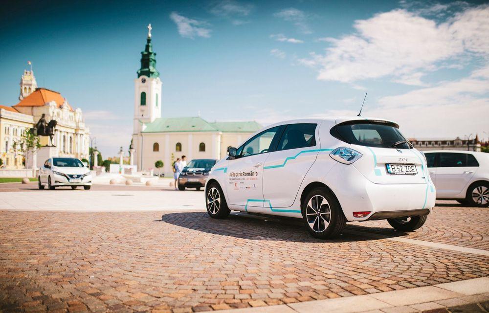 Cifrele finale ale turului României cu mașini electrice - cât am mers, cât am încărcat, cât ne-a costat tot în #ElectricRomânia powered by Kaufland - Poza 281
