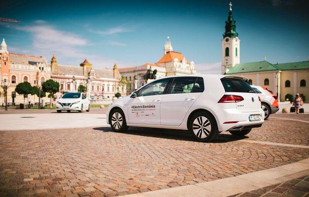 Cifrele finale ale turului României cu mașini electrice - cât am mers, cât am încărcat, cât ne-a costat tot în #ElectricRomânia powered by Kaufland - Poza 282