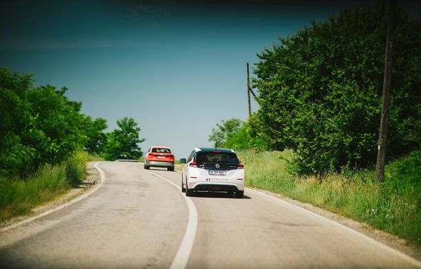 Cifrele finale ale turului României cu mașini electrice - cât am mers, cât am încărcat, cât ne-a costat tot în #ElectricRomânia powered by Kaufland - Poza 222