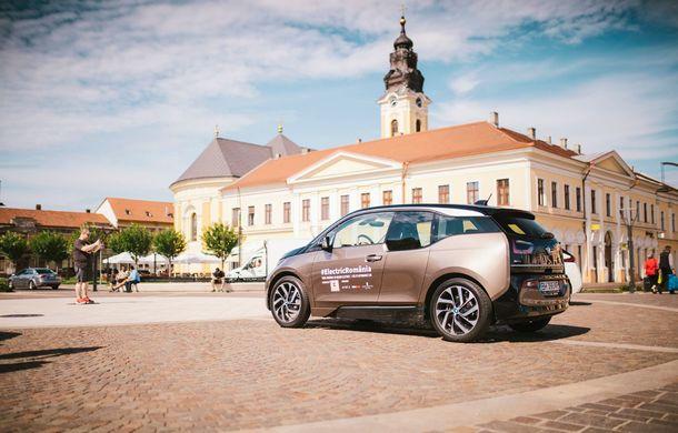 Cifrele finale ale turului României cu mașini electrice - cât am mers, cât am încărcat, cât ne-a costat tot în #ElectricRomânia powered by Kaufland - Poza 284