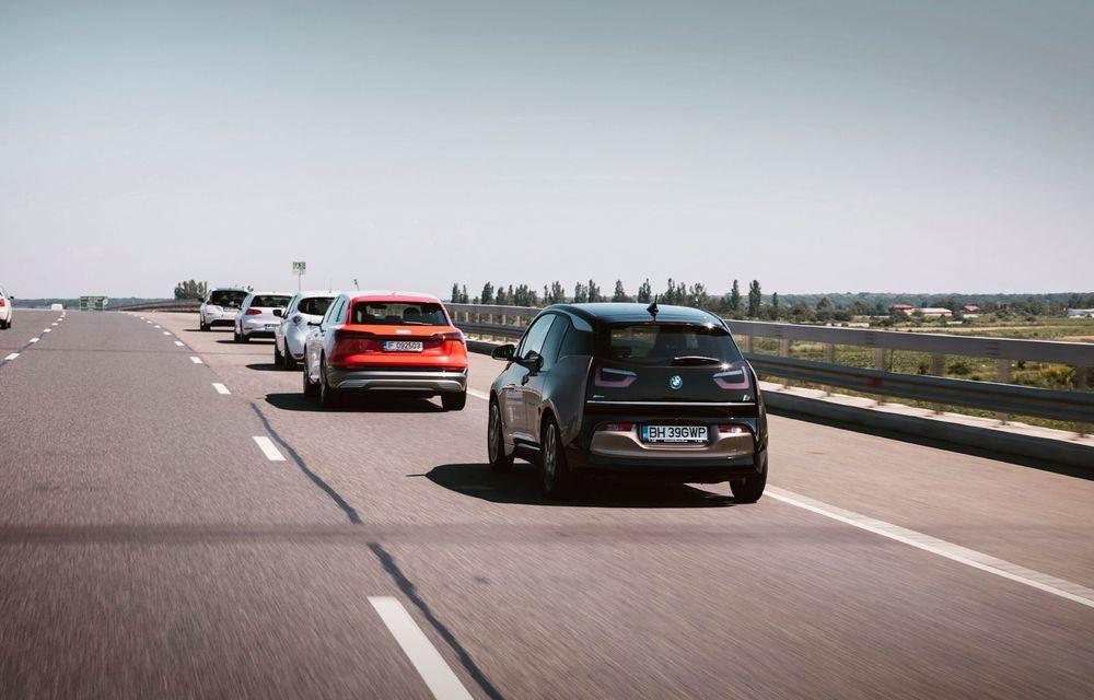 Cifrele finale ale turului României cu mașini electrice - cât am mers, cât am încărcat, cât ne-a costat tot în #ElectricRomânia powered by Kaufland - Poza 33