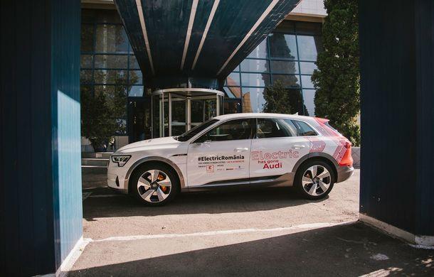 Cifrele finale ale turului României cu mașini electrice - cât am mers, cât am încărcat, cât ne-a costat tot în #ElectricRomânia powered by Kaufland - Poza 258