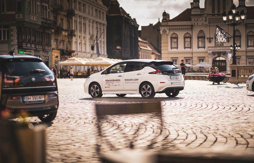 Cifrele finale ale turului României cu mașini electrice - cât am mers, cât am încărcat, cât ne-a costat tot în #ElectricRomânia powered by Kaufland - Poza 332