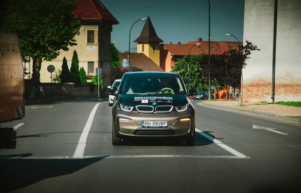 Cifrele finale ale turului României cu mașini electrice - cât am mers, cât am încărcat, cât ne-a costat tot în #ElectricRomânia powered by Kaufland - Poza 195