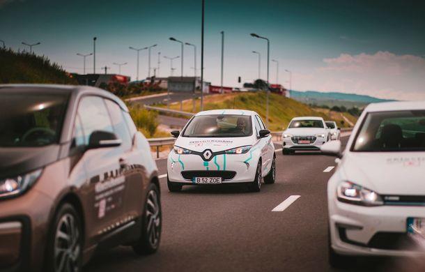 Cifrele finale ale turului României cu mașini electrice - cât am mers, cât am încărcat, cât ne-a costat tot în #ElectricRomânia powered by Kaufland - Poza 378