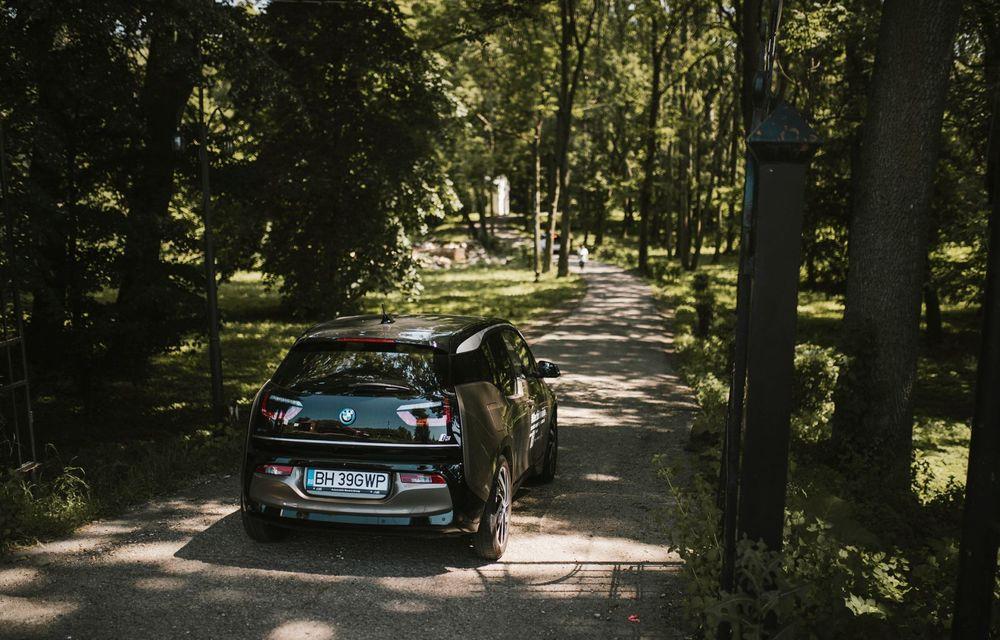 Cifrele finale ale turului României cu mașini electrice - cât am mers, cât am încărcat, cât ne-a costat tot în #ElectricRomânia powered by Kaufland - Poza 91