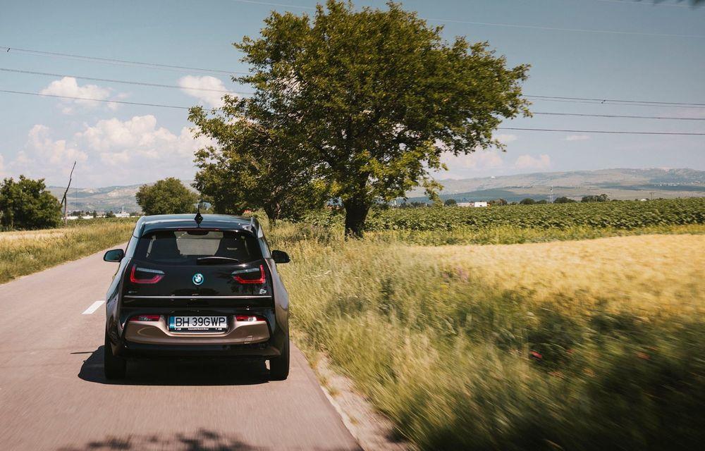 Cifrele finale ale turului României cu mașini electrice - cât am mers, cât am încărcat, cât ne-a costat tot în #ElectricRomânia powered by Kaufland - Poza 43