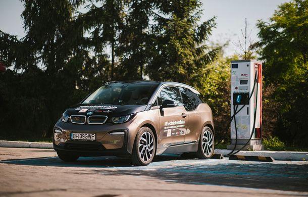 Cifrele finale ale turului României cu mașini electrice - cât am mers, cât am încărcat, cât ne-a costat tot în #ElectricRomânia powered by Kaufland - Poza 108