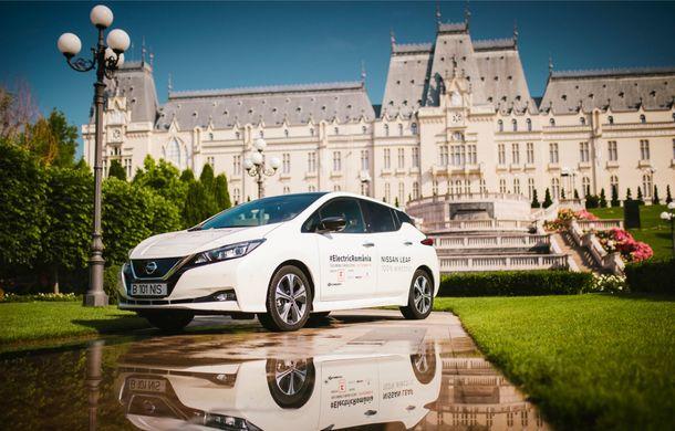Cifrele finale ale turului României cu mașini electrice - cât am mers, cât am încărcat, cât ne-a costat tot în #ElectricRomânia powered by Kaufland - Poza 130