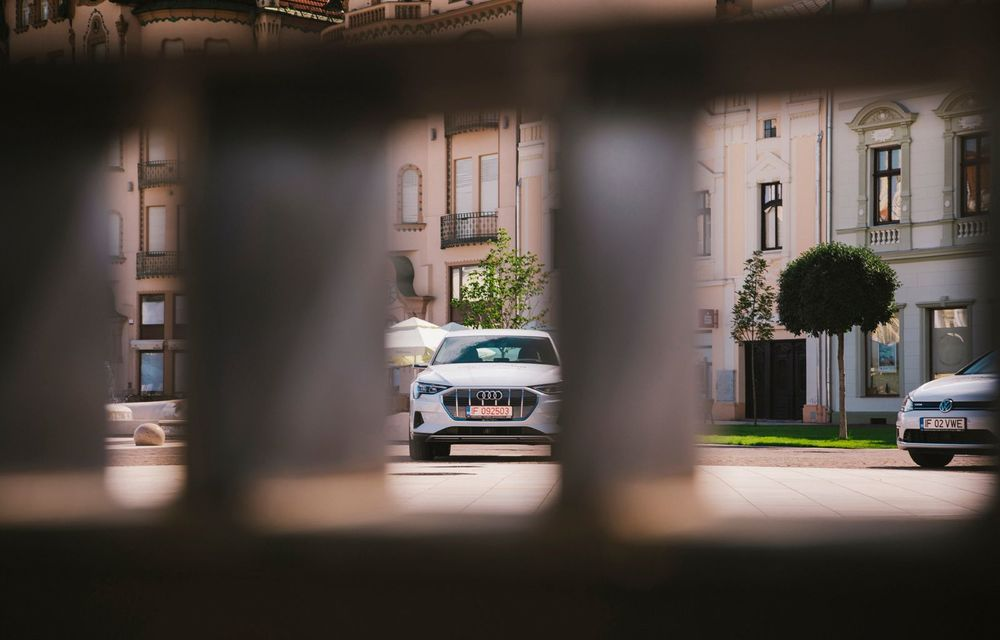Cifrele finale ale turului României cu mașini electrice - cât am mers, cât am încărcat, cât ne-a costat tot în #ElectricRomânia powered by Kaufland - Poza 272