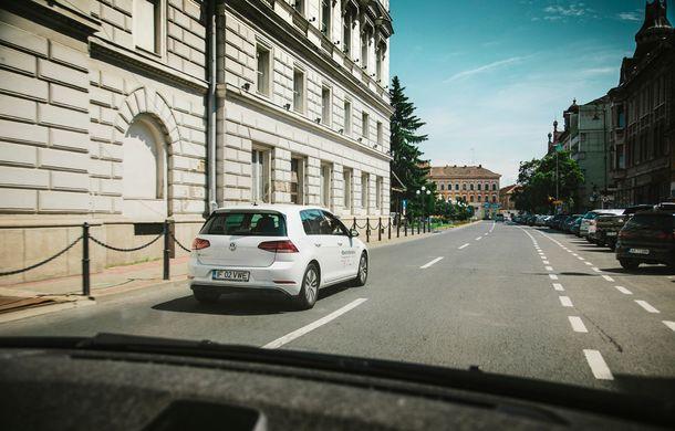 Cifrele finale ale turului României cu mașini electrice - cât am mers, cât am încărcat, cât ne-a costat tot în #ElectricRomânia powered by Kaufland - Poza 306