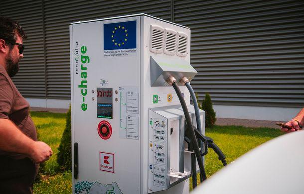 Cifrele finale ale turului României cu mașini electrice - cât am mers, cât am încărcat, cât ne-a costat tot în #ElectricRomânia powered by Kaufland - Poza 369