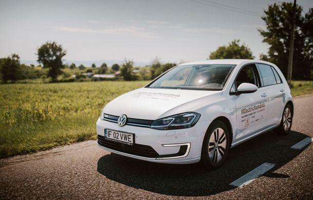 Cifrele finale ale turului României cu mașini electrice - cât am mers, cât am încărcat, cât ne-a costat tot în #ElectricRomânia powered by Kaufland - Poza 77