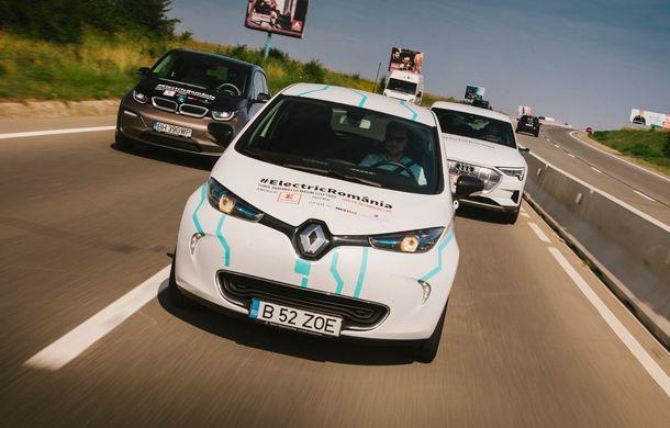 Cifrele finale ale turului României cu mașini electrice - cât am mers, cât am încărcat, cât ne-a costat tot în #ElectricRomânia powered by Kaufland - Poza 430
