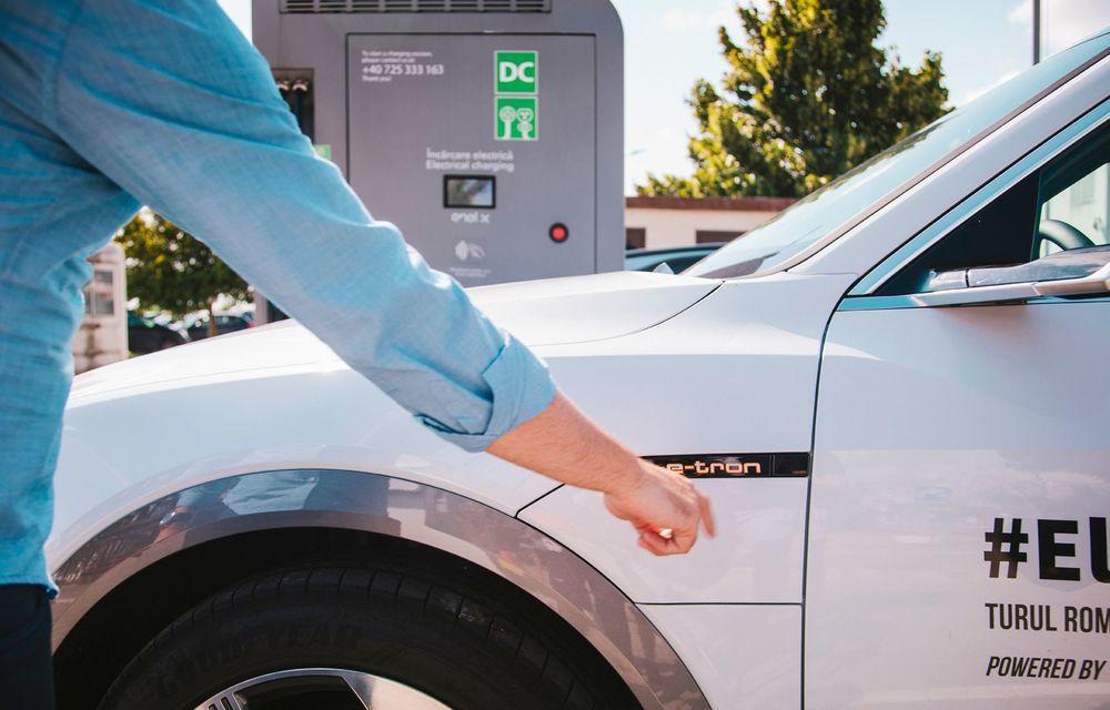 Cifrele finale ale turului României cu mașini electrice - cât am mers, cât am încărcat, cât ne-a costat tot în #ElectricRomânia powered by Kaufland - Poza 319