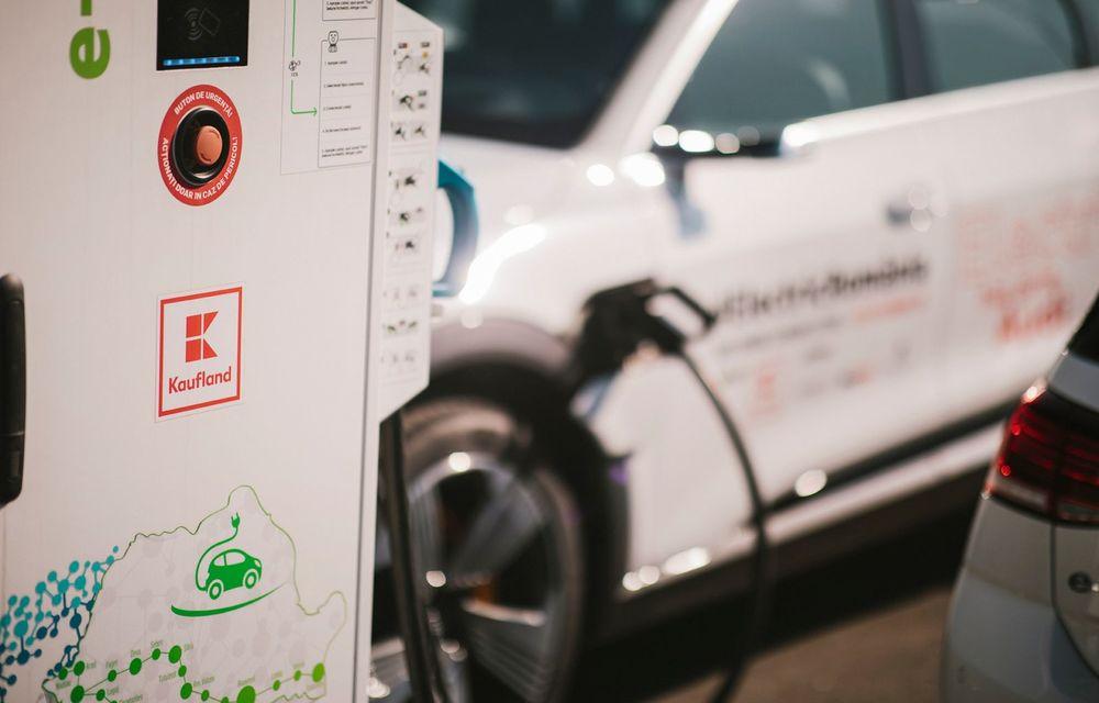 Cifrele finale ale turului României cu mașini electrice - cât am mers, cât am încărcat, cât ne-a costat tot în #ElectricRomânia powered by Kaufland - Poza 111