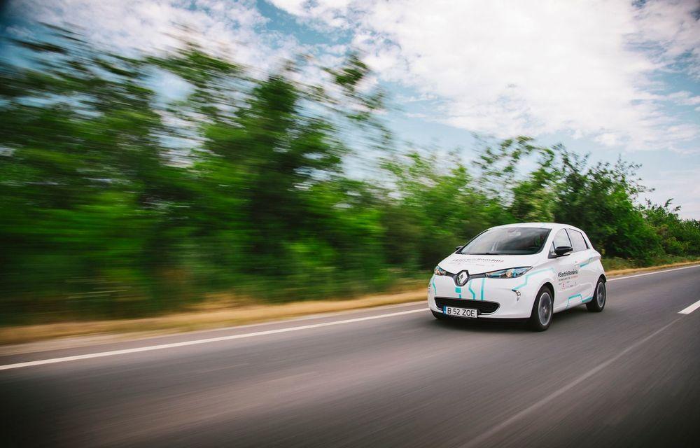 Cifrele finale ale turului României cu mașini electrice - cât am mers, cât am încărcat, cât ne-a costat tot în #ElectricRomânia powered by Kaufland - Poza 301