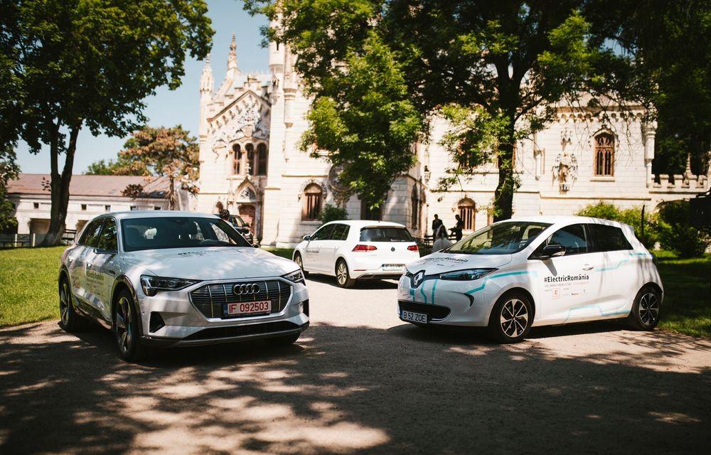 Cifrele finale ale turului României cu mașini electrice - cât am mers, cât am încărcat, cât ne-a costat tot în #ElectricRomânia powered by Kaufland - Poza 102