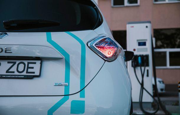 Cifrele finale ale turului României cu mașini electrice - cât am mers, cât am încărcat, cât ne-a costat tot în #ElectricRomânia powered by Kaufland - Poza 264