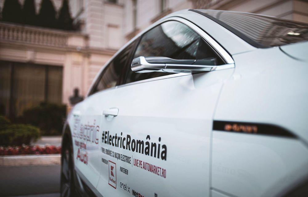 Cifrele finale ale turului României cu mașini electrice - cât am mers, cât am încărcat, cât ne-a costat tot în #ElectricRomânia powered by Kaufland - Poza 12
