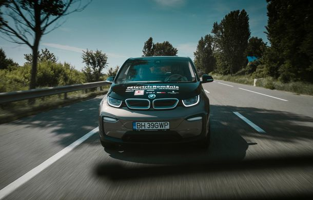 Cifrele finale ale turului României cu mașini electrice - cât am mers, cât am încărcat, cât ne-a costat tot în #ElectricRomânia powered by Kaufland - Poza 84