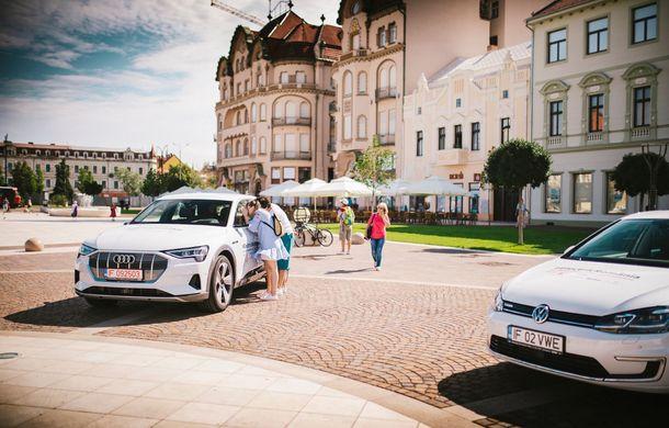 Cifrele finale ale turului României cu mașini electrice - cât am mers, cât am încărcat, cât ne-a costat tot în #ElectricRomânia powered by Kaufland - Poza 280