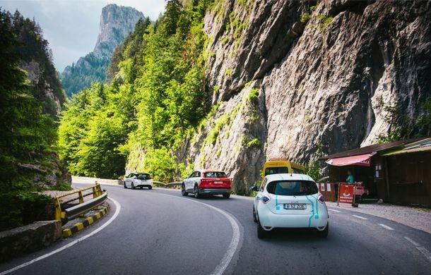 Cifrele finale ale turului României cu mașini electrice - cât am mers, cât am încărcat, cât ne-a costat tot în #ElectricRomânia powered by Kaufland - Poza 165