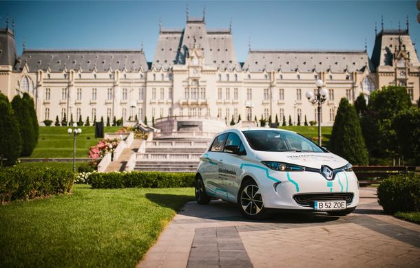 Cifrele finale ale turului României cu mașini electrice - cât am mers, cât am încărcat, cât ne-a costat tot în #ElectricRomânia powered by Kaufland - Poza 127