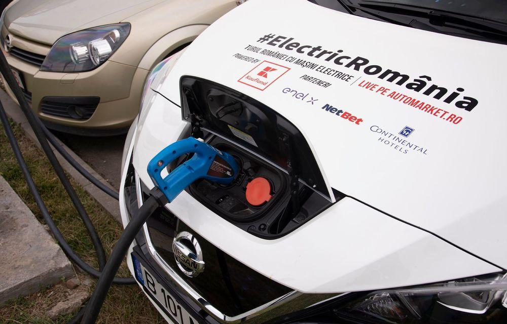 Cifrele finale ale turului României cu mașini electrice - cât am mers, cât am încărcat, cât ne-a costat tot în #ElectricRomânia powered by Kaufland - Poza 303