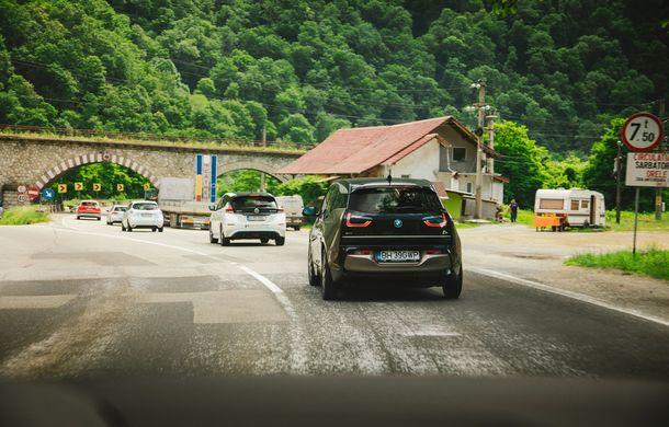 Cifrele finale ale turului României cu mașini electrice - cât am mers, cât am încărcat, cât ne-a costat tot în #ElectricRomânia powered by Kaufland - Poza 436